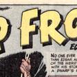 "Comic Adaptations of Edgar Allan Poe's ""Hop-Frog"""