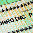 The One Thing You Should Never Do With Your Boarding Pass | SmarterTravel