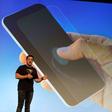 Qualcomm onthult innovatieve toekomst vingerafdrukscanner