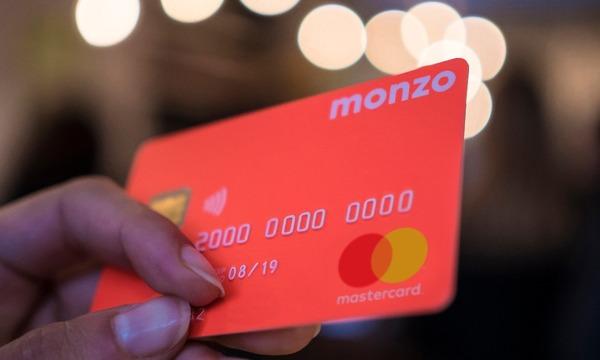 Monzo haalt £20 miljoen op in crowdfunding ronde via bank-app