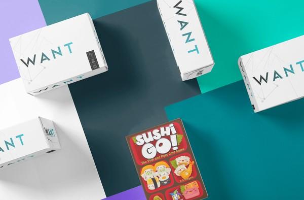 WANT Spellenkast - Sushi GO! Review: simpel, maar verrassend veelzijdig