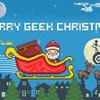 10 fantastische kersttruien die elke Geek moet hebben!