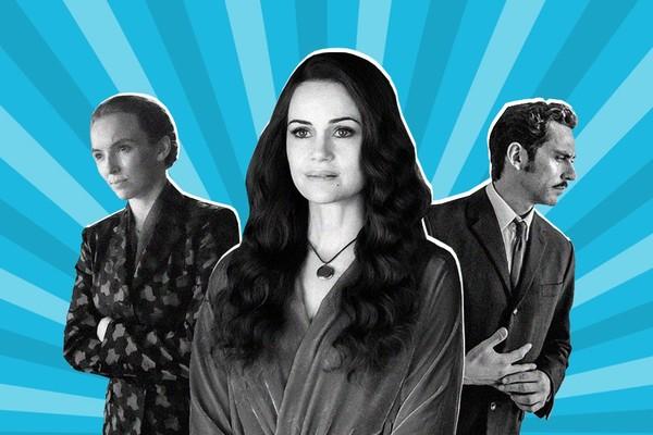 Las 16 mejores series de 2018