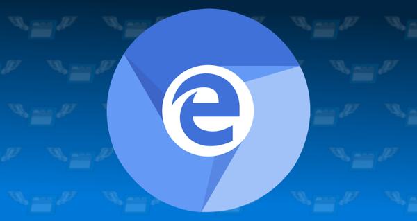 Microsoft Edge goes Chromium (and macOS) – TechCrunch