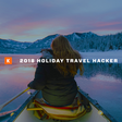 2018's Ultimate Holiday Travel Guide