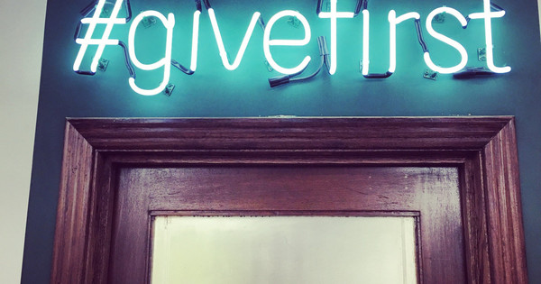 """How Techstars' """"GiveFirst"""" mantra became a road map for the startup community in Colorado and beyond – The Colorado Sun"""