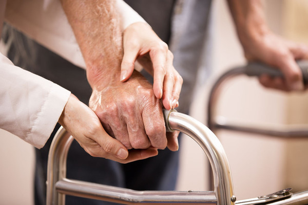 Nursing Homes Chafe Against Staffing Rules