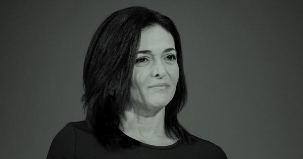 My Befuddling Dinner With Facebook Empress Sheryl Sandberg | WIRED