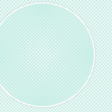 Moiré Pattern with CSS Gradients: checkerboard and circle