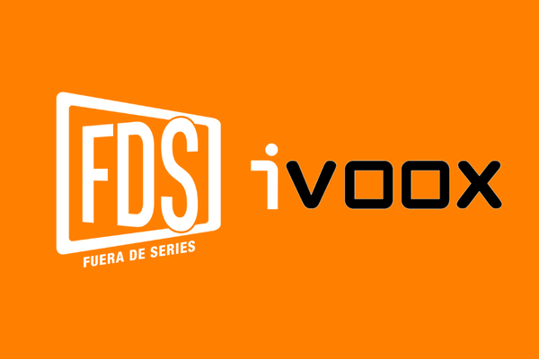 Celebramos más de 10 años de podcasts de Fuera de Series con las suscripciones para fans de iVoox