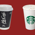 Starbucks and McDonald's Team Up to Create a New Sustainable Cup