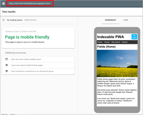 PWAs & SEO: Best practices & validations to develop optimized PWAs