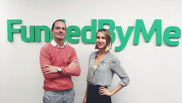 Equity crowdfunding platform FundedByMe van start in Nederland