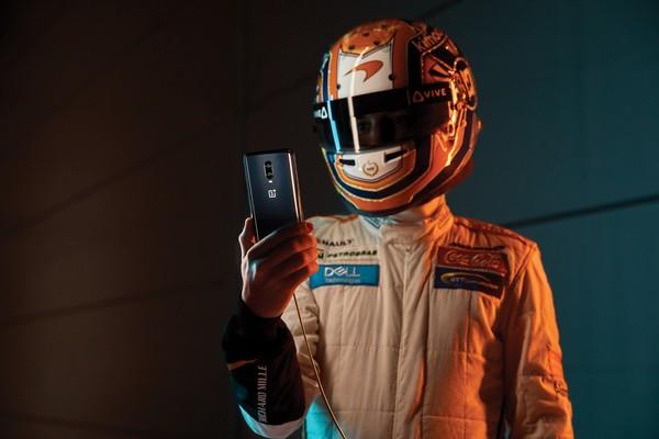 OnePlus 6T McLaren Edition officieel onthuld: meer dan een nieuw kleurtje