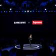 Samsung onder kritiek na bizarre samenwerking met Supreme-kopie