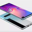 Gelekte case Samsung Galaxy S10 brengt onverwacht goed nieuws