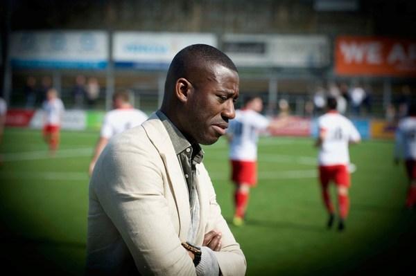 Rick Adjei (Unitas) nieuwe hoofdtrainer van Kozakken Boys