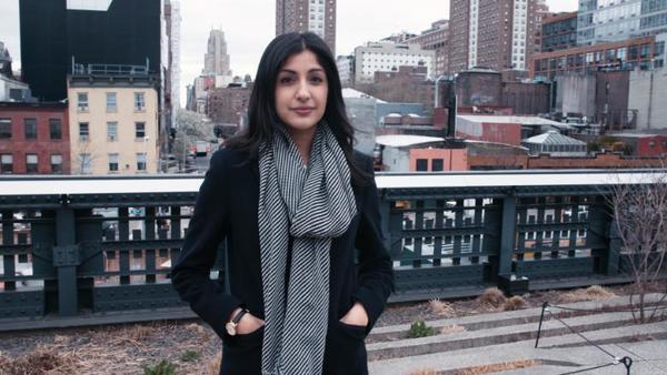 Anjali Sud was rejected from dozens of investment banks. Now she's the CEO of Vimeo