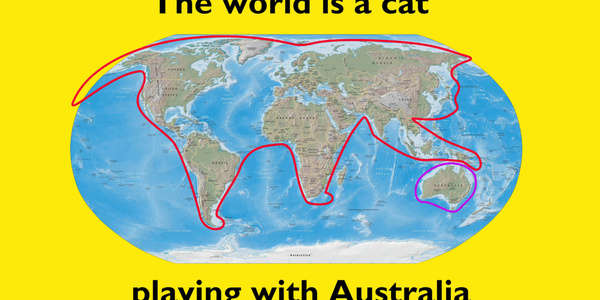 Even these Terrible Maps can teach us something