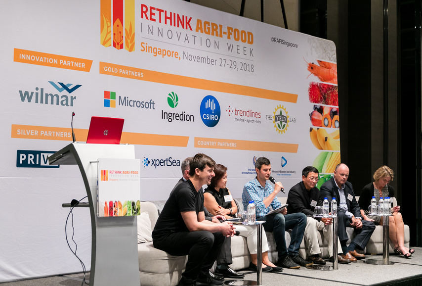 Future Food Now: Asia-Pacific (#4) | Revue