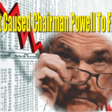 What Caused Chairman Powell To Flinch | RIA