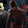 Marvel Series kunnen pas over twee jaar verder (maar niet op Netflix?)