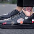 Vijf strakke AliExpress sneakers waar je portemonnee blij van wordt