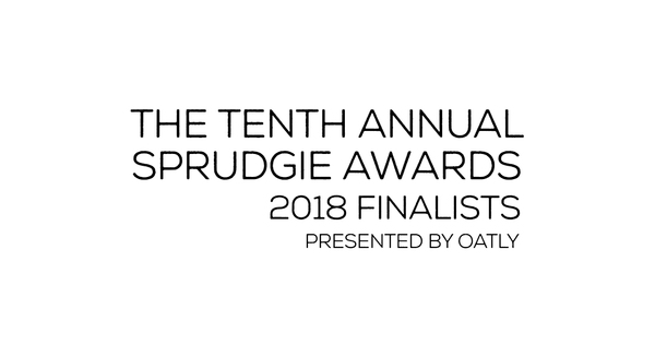 The Tenth Annual Sprudgie Awards Finalists