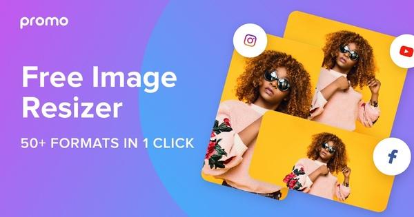 Promo : redimensionner en un clic vos images en 50 tailles standards du web et des réseaux sociaux