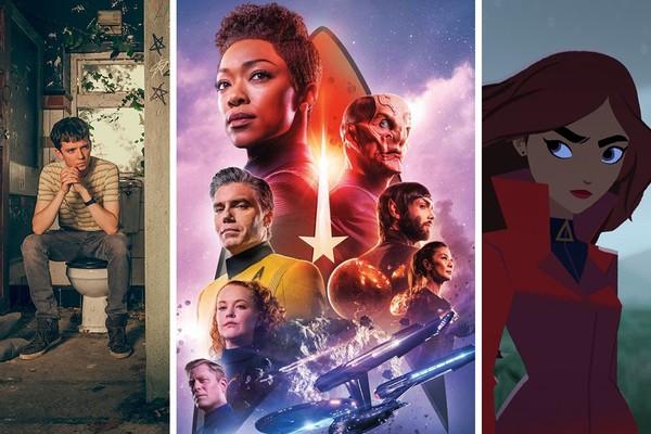 Las nuevas series de Netflix para enero de 2019