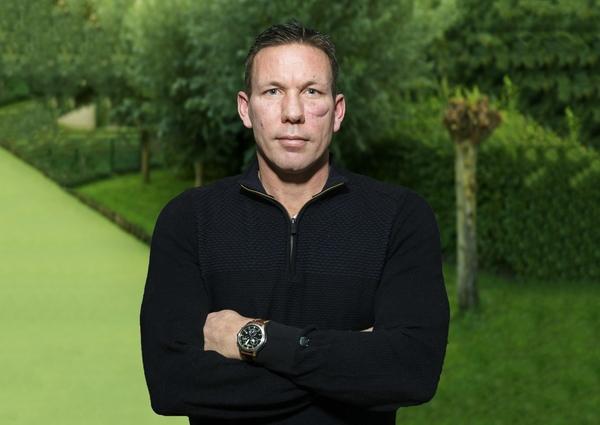 Maarten van Gastelen ook volgend seizoen trainer van Nieuw-Lekkerland