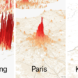 Population Mountains →