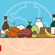 Meat or two veg? Find out your food's climate footprint