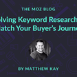 Evolving Keyword Research
