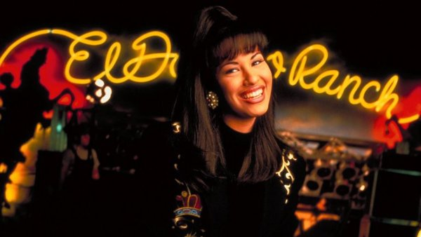 (5.) Hollywood Reporter: Selena scripted series a go at Netflix