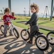 Monkeycycle: van kinderwagen naar zeven verschillende fietsen