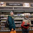 Amazon is planning to open one of its first international cashierless Amazon Go stores in London's Oxford Circus