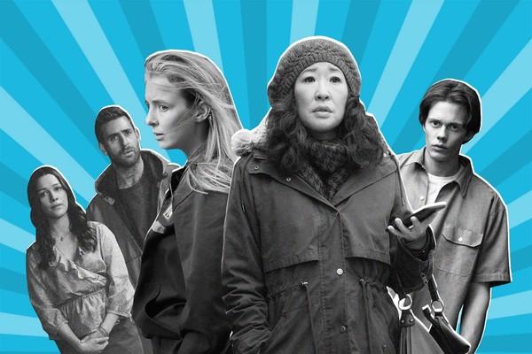 Los 17 mejores episodios de series de 2018