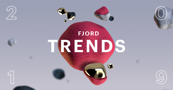 Fjord Trends 2019 →