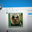 New malware pulls its instructions from code hidden in memes posted to Twitter