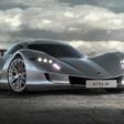 Deze Japanse elektrische auto heeft maar liefst 1150 PK