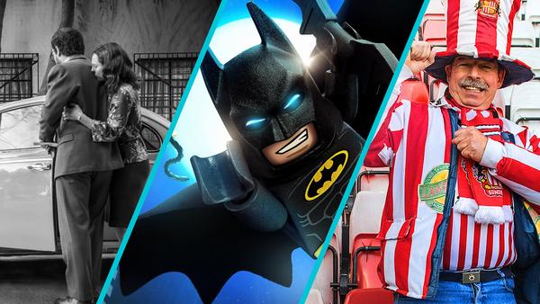 8 gloednieuwe Netflix pareltjes die je nu kunt checken!