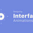 Disney's motion principles in designing interface animations