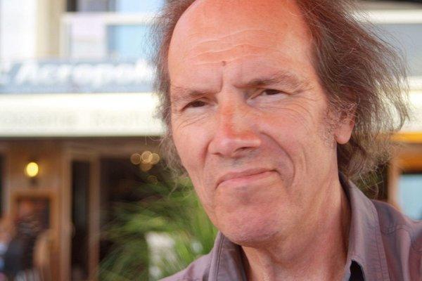 Cultureel antropoloog Rik Pinxten