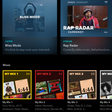 TIDAL launches personalized playlists