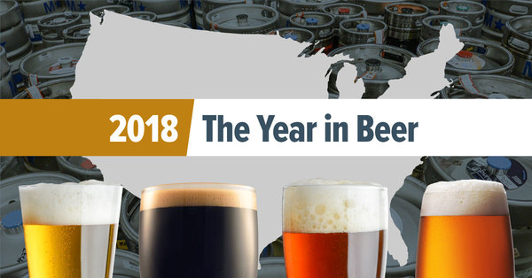 Brewers Association Celebrates the Year in Beer