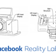 Facebook Wins Patent For Human-Eye 'Retinal' Resolution VR Headset