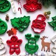 Holiday 3D-Printables on Thingiverse | Make: