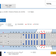 Seat selection fees: United joins Delta and American with new charges