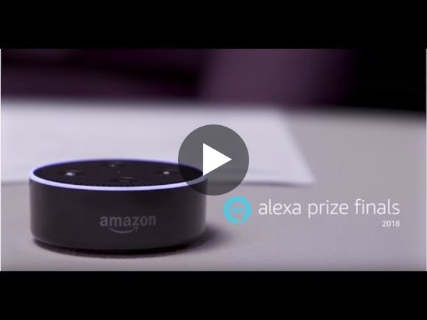 2018 Alexa Prize Finals